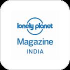 Lonely Planet Magazine India icon