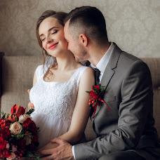 Wedding photographer Mikhail Lukashuk (lukashuk). Photo of 10.01.2017