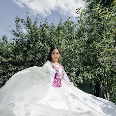 Wedding photographer Mukhtar Shakhmet (mukhtarshakhmet). Photo of 25.10.2018