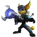 Ratchet & Clank Wallpapers New Tab