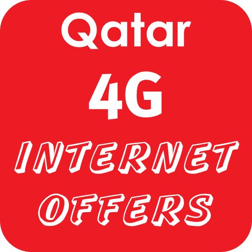 Qatar Internet Offers - Apps on Google Play