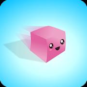 Cute Cube Jump!