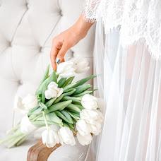 Wedding photographer Viktoriya Karpova (karpova). Photo of 12.04.2017
