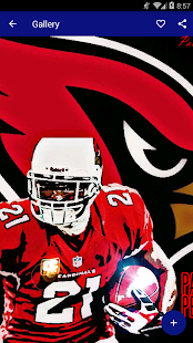 Patrick Peterson Wallpaper HD NFL - náhled