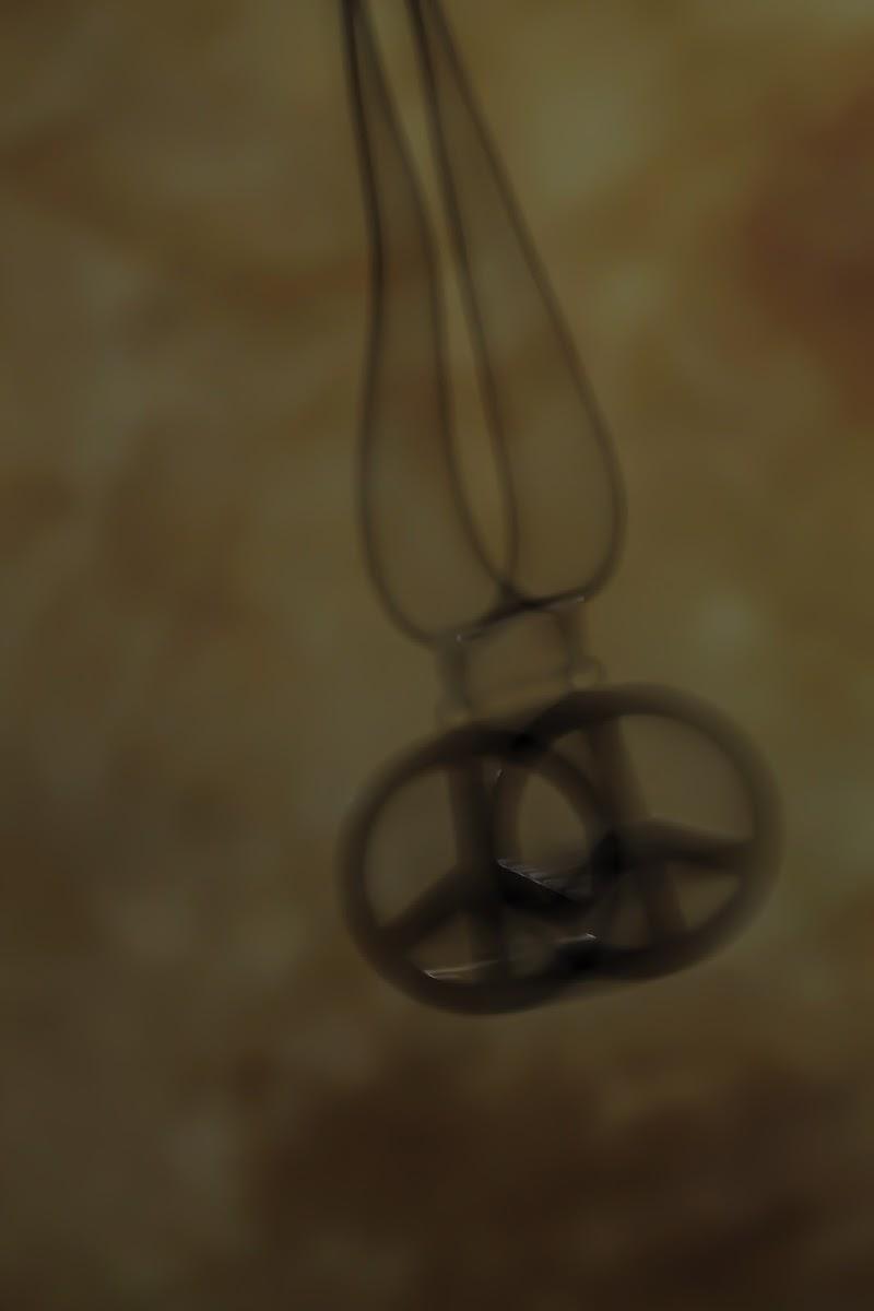 Peace & Love di Gianluca Gerardi
