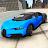 Real Car Drifting Simulator logo
