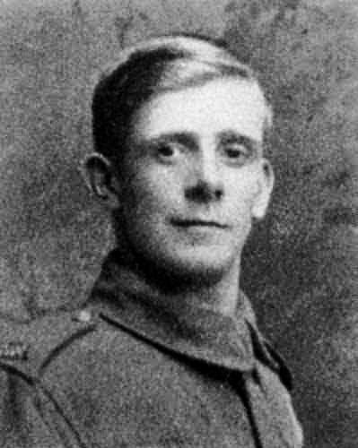 John Ashwood likeness