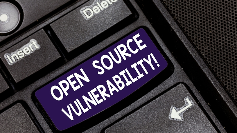 The existence of vulnerabilities opens the way for cyber criminals to launch their attacks.