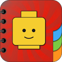 Minifigure Catalog for LEGO icon