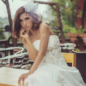 Style me by Iwan Setiawan - People Fashion