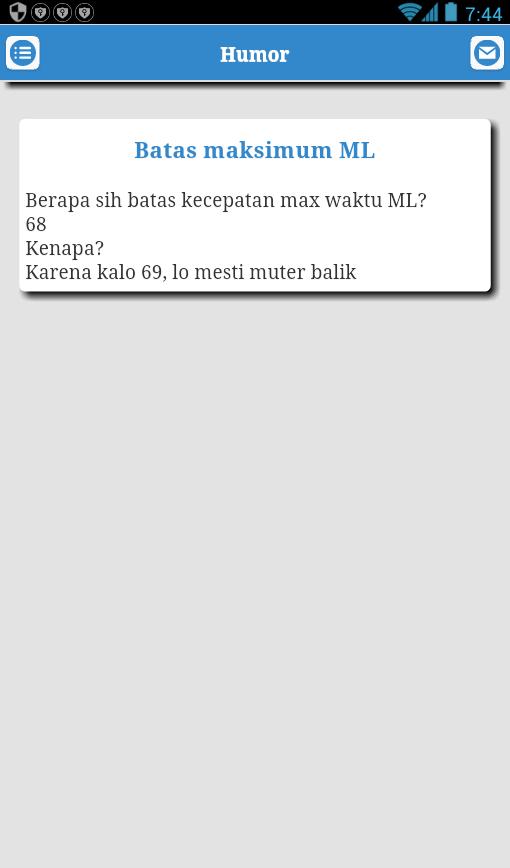 Cerita Lucu - Android Apps on Google Play