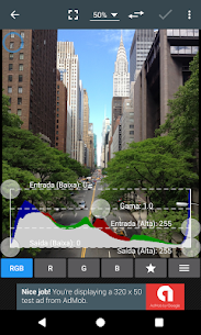 Photo Editor Mod 6.0.1 (Unlocked) Apk Download 3