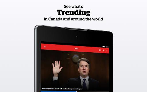 CBC News Apk apps 14
