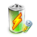 Fast Charging Battery Turbo icon