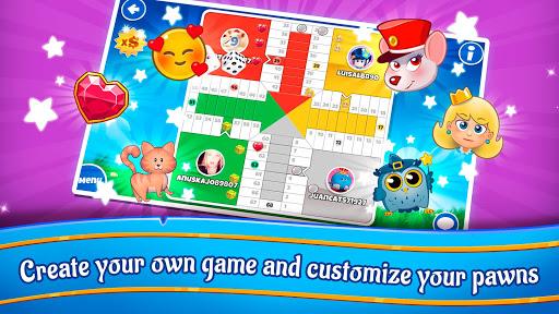 Loco Parchu00eds - Magic Ludo & Mega dice! USA Vip Bet 2.58.0 screenshots 6