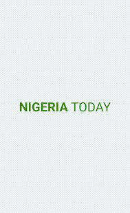 Nigeria Today- screenshot thumbnail