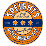 Logo of Speights Gold Medal Ale