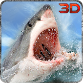 Sea Monster Shark Attack 3D