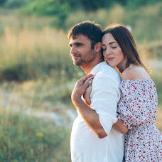 Wedding photographer Olga Ryazanceva (OLGA2606). Photo of 16.08.2016