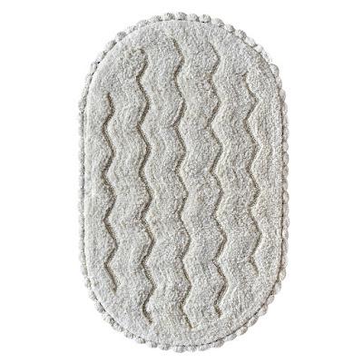 Набор ковриков для ванны Sofi De Marko Michael молочных 60х100/50х70 см