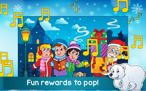 Christmas Puzzle Games - Kids Jigsaw Puzzles ud83cudf85 25.1 screenshots 3