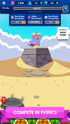 Dragon Up: Idle Adventure - Hatch Eggs Get Dragons apkmr screenshots 6