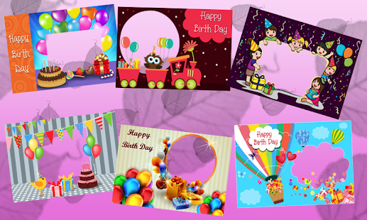 Birthday Greetings & Wishes - Android Apps on Google Play