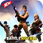 Guide Fortnite Battle Royale New 2018 APK icon