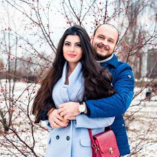 Wedding photographer Yuliya Zamfiresku (zamfiresku). Photo of 25.11.2015