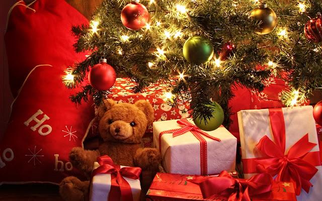 Christmas Clock - the Xmas Countdown - Chrome Web Store