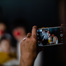 Wedding photographer Deiane Unamuno (DeianeUnamuno). Photo of 02.10.2018