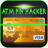 ATM Pin Number Hacker Prank
