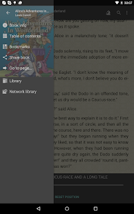 FBReader Premium – Favorite Book Reader Screenshot