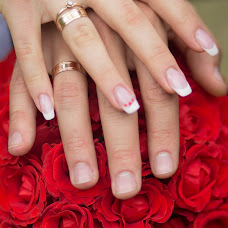 Wedding photographer Alisa Kolesnikova (alisa9111). Photo of 08.11.2015