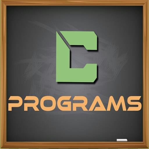 All C Programs