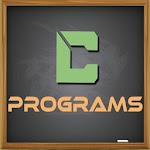 All C Programs Icon