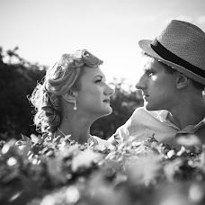 Wedding photographer Elena Zavdoveva (zavelena). Photo of 01.08.2014
