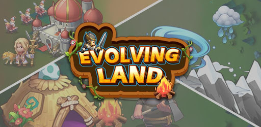 Evolving Land - Origin of Planet Earth image | 1