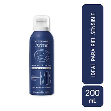 Espuma De Afeitar Avene   X 200Ml