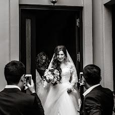 Fotografo di matrimoni Emil Doktoryan (doktoryan). Foto del 20.07.2016