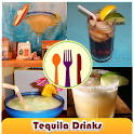 Tequila Drinks Recipes Free icon