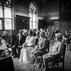 Svatební fotograf Andreas Novotny (novotny). Fotografie z 19.09.2018