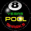 Vegas Pool Sharks Lite icon