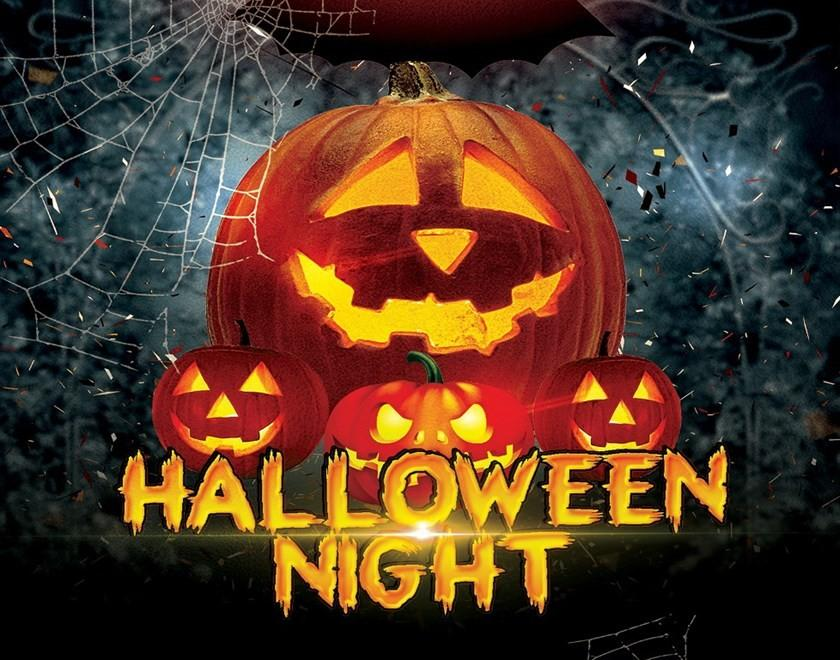 halloween live wallpaper screenshot - Halloween Party Wallpaper