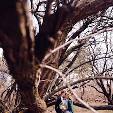 Wedding photographer Andrey Kholodov (AndreyBorsch). Photo of 13.04.2015
