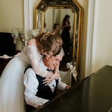 Wedding photographer Blanche Mandl (blanchebogdan). Photo of 26.06.2018