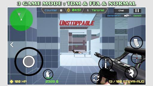 Counter Terrorist Bullet Party 1.3 screenshots 8
