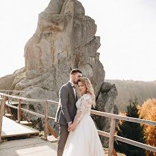 Wedding photographer Irina Khliboyko (irkakvitka). Photo of 28.10.2018