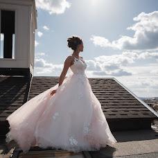 Wedding photographer Veronika Zozulya (Veronichzz). Photo of 19.05.2018