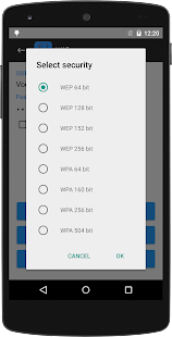 Wifi zdarma heslo - náhled
